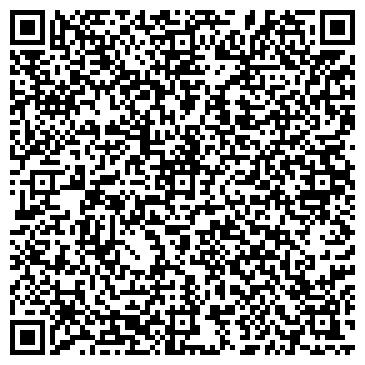 QR-код с контактной информацией организации Щудлив, ЧП