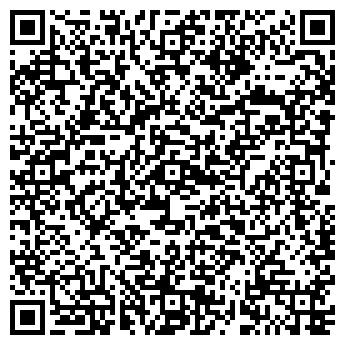 QR-код с контактной информацией организации Юником, ООО