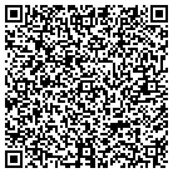 QR-код с контактной информацией организации Partnerit, ЧП