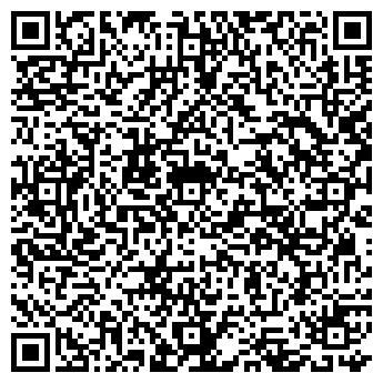 QR-код с контактной информацией организации Вик-Групп, ЧП