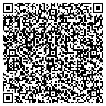 QR-код с контактной информацией организации Ника сервис плюс, ООО