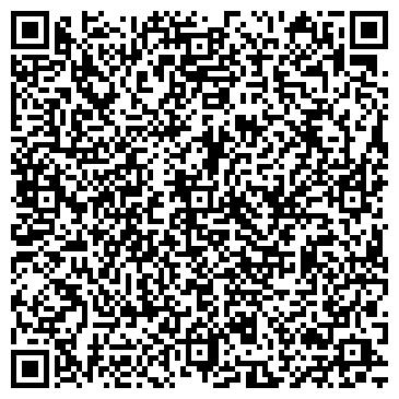 QR-код с контактной информацией организации Персональные телесистемы, ООО