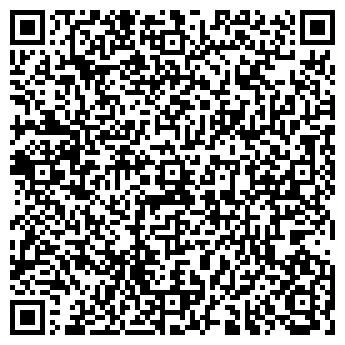 QR-код с контактной информацией организации Светоч, ООО