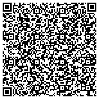 QR-код с контактной информацией организации Экспресс инжиниринг, ЧП