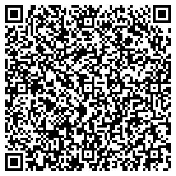 QR-код с контактной информацией организации Инфоаура, ООО