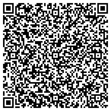 QR-код с контактной информацией организации KIT, ООО