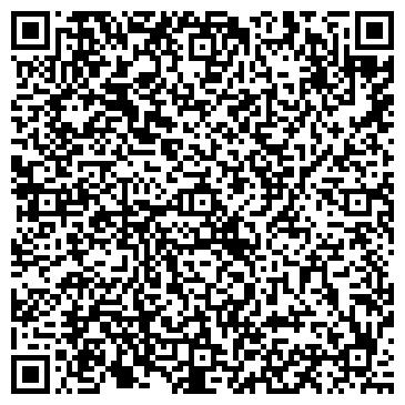 QR-код с контактной информацией организации Спутниковое и эфирное телевидение, ЧП