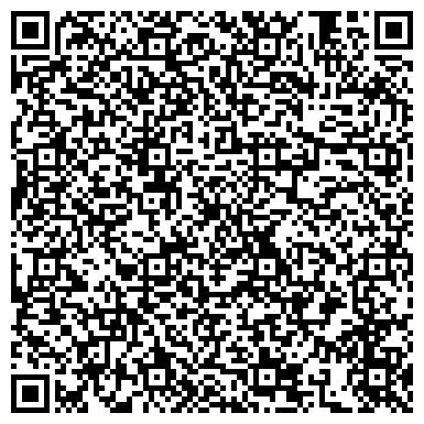 QR-код с контактной информацией организации Ювэнергочерметремонт, ООО