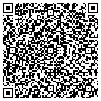 QR-код с контактной информацией организации Элиус-М, ООО