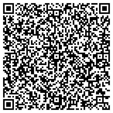 QR-код с контактной информацией организации НПП Юнитех, ООО