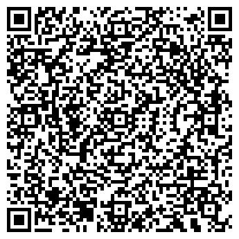 QR-код с контактной информацией организации LTD Югинсервис, ООО