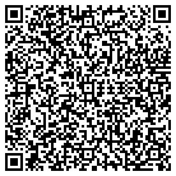 QR-код с контактной информацией организации IT-Решения, ООО
