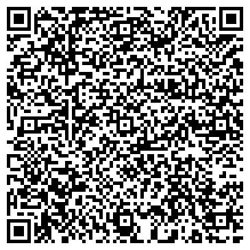 QR-код с контактной информацией организации Свитовир-автоматик, ООО