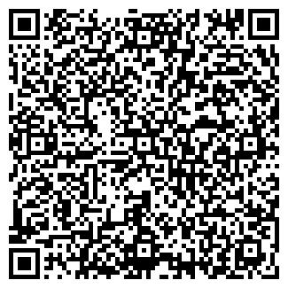 QR-код с контактной информацией организации МТИ, ООО (МТI)