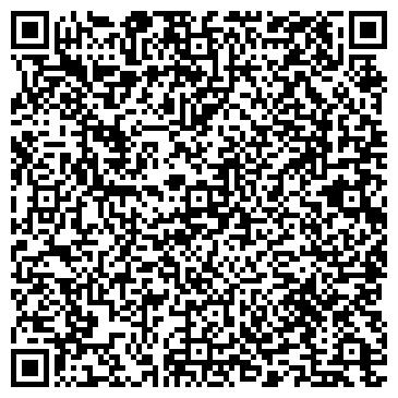 QR-код с контактной информацией организации Донспецмонтаж (Donsoecmontaj), ЧП