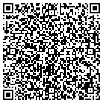 QR-код с контактной информацией организации Проект Груп, ООО