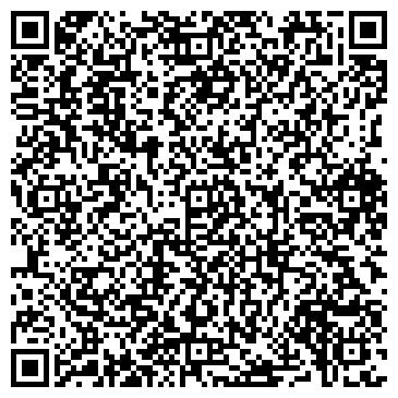 QR-код с контактной информацией организации ИнтКом, ООО ПКП