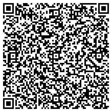 QR-код с контактной информацией организации Металл-нит (METAL-NIT), ООО