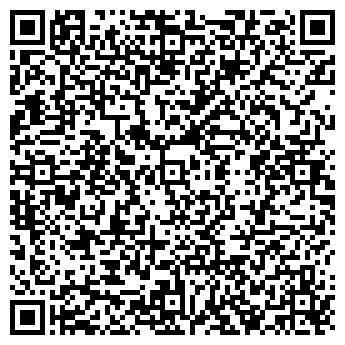 QR-код с контактной информацией организации СеПроТех, ЧП