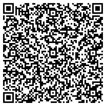 QR-код с контактной информацией организации Завод Кранкомплект, ООО (Крановый Завод)