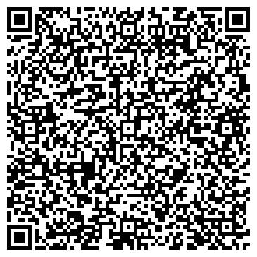 QR-код с контактной информацией организации Черневский, ЧП