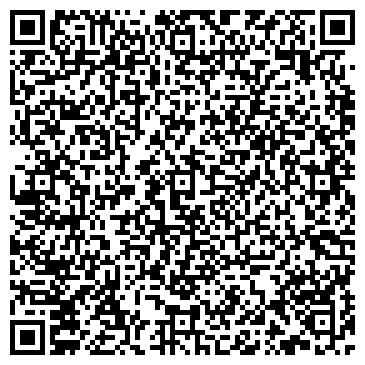 QR-код с контактной информацией организации Орион-ОМ, ООО