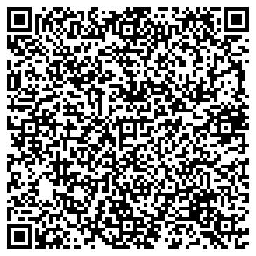 QR-код с контактной информацией организации ИСТ-сервис, ЧПП