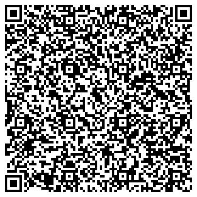 QR-код с контактной информацией организации Чешско-Украинский Промышленный Торговый Дом (Дел-Украина, ООО)