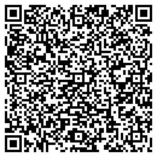 QR-код с контактной информацией организации ДАК-ЭНЕРГЕТИКА, ООО