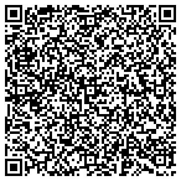 QR-код с контактной информацией организации Ваго-рев, ООО