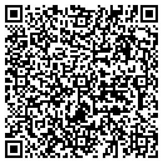 QR-код с контактной информацией организации Фирма Электротехпостач, ЧП
