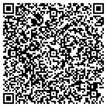 QR-код с контактной информацией организации Тройберг , ООО
