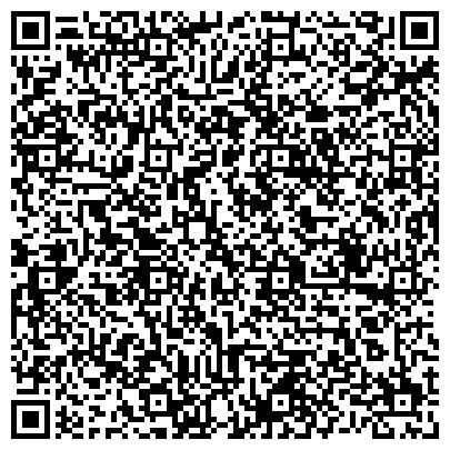 QR-код с контактной информацией организации Запорожское Пусконаладочное предприятие - 461, ООО