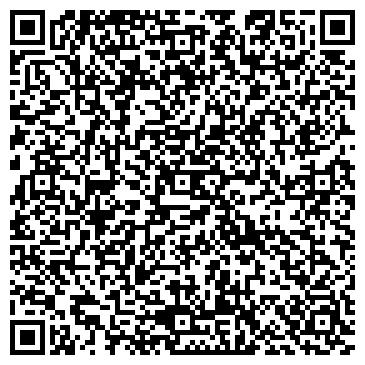 QR-код с контактной информацией организации Связь и радионавигация, ЧП