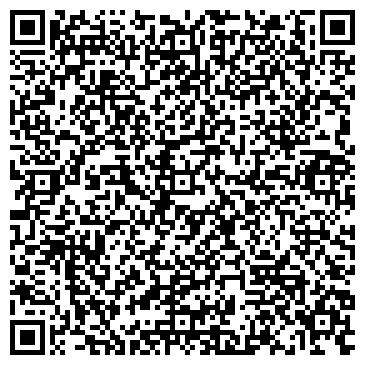 QR-код с контактной информацией организации Виватсервис, ООО