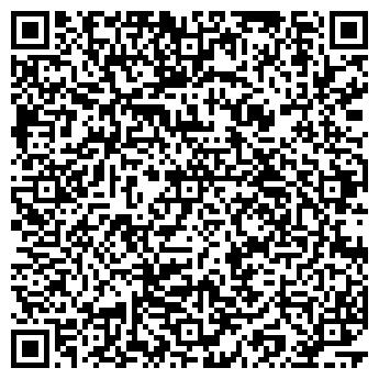 QR-код с контактной информацией организации Предприятие Токоподвода и Электропривода, ООО