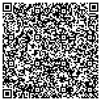 QR-код с контактной информацией организации Электролюкс Компания, ООО