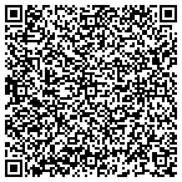 QR-код с контактной информацией организации Львовская ковка, ЧП