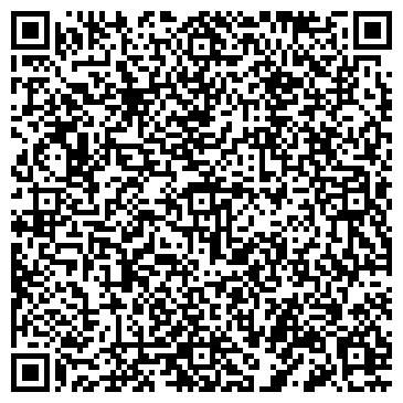 QR-код с контактной информацией организации Металлоконструкции, ЧП