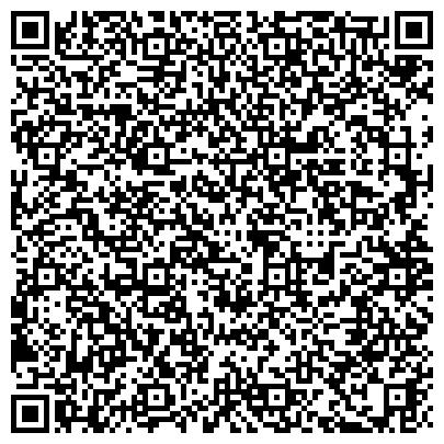 QR-код с контактной информацией организации Промышленная энергетическая компания, ООО