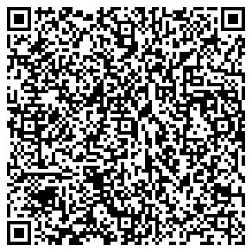QR-код с контактной информацией организации Радиал-Украина, ООО