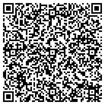 QR-код с контактной информацией организации ИндаСофт-Украина, ДП