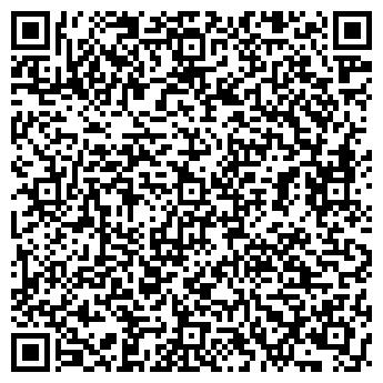 QR-код с контактной информацией организации Браво-лифт, ООО