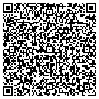 QR-код с контактной информацией организации ПЛАЗМА - АРК
