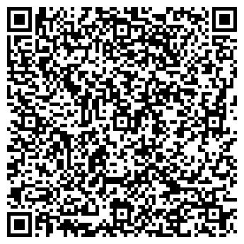 QR-код с контактной информацией организации FRT group, ООО
