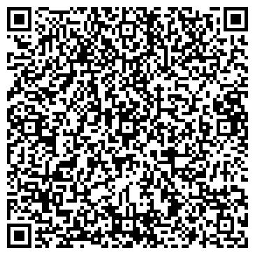 QR-код с контактной информацией организации Запорожлифт, ООО