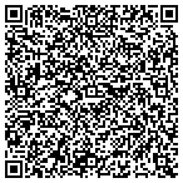 QR-код с контактной информацией организации Донецксталь-МЗ, ПАО