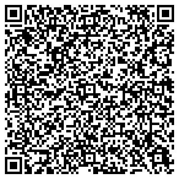 QR-код с контактной информацией организации Тридэкс Центр, ООО