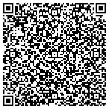 QR-код с контактной информацией организации Тест Консалтинг Групп, ООО
