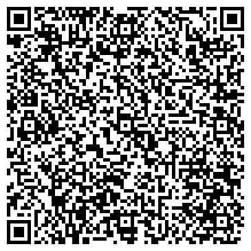 QR-код с контактной информацией организации Фирма АЕК, ООО